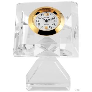 Dawn miniatür óra - kristály -