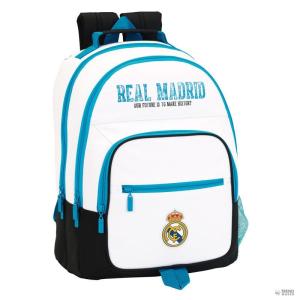Safta hátizsák Real Madrid 42cm hordozható gyerek