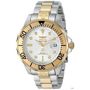 INVICTA férfi 3050 Pro Diver Collection nagy Diver automata óra karóra