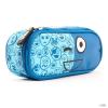 Spirit tolltartó Spirit Emoticons kék ovális gyerek