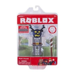 Roblox Figura Matt Dusek
