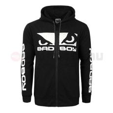 Bad Boy Kapucnis felső, G.P.D, Bad Boy, fekete
