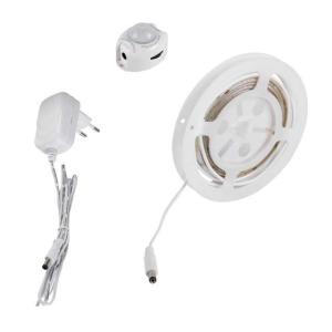 KANLUX mozgásérzékelős LED szett meleg fénnyel