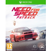 Electronic Arts XONE Need for Speed Payback