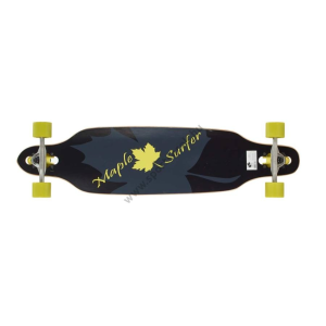 Spartan Longboard gördeszka SPARTAN MAPLE SURFER
