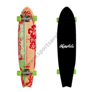 Longboard gördeszka HAWAI 2333