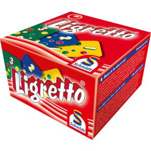 Schmidt Spiele Ligretto - PIROS