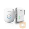 NETIS HomePlug Kit A/V 300Mbps (2 pieces) PL7622KIT