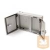 KELine RAC-FO-A07-X1 IP54 fali elosztódoboz, üres