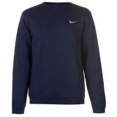 Nike Fundamentals Fleece Crew Neck Sweapóló Mens