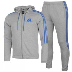 Adidas Three Stripe Jogger Suit férfi