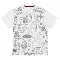 Airwalk Panel póló gyerek fiú