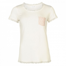 Rock and Rags Oriental Top