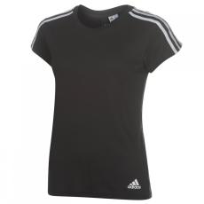 Adidas 3S Slim póló női