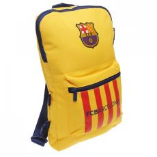 FC Barcelona bélelt Laptop Bag