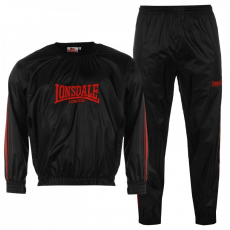 Lonsdale Heavy férfi Sweat Suit