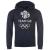 Team GB kapucnis pulóver