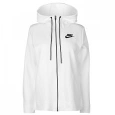 Nike AV15 cipzáras kapucnis pulóver női