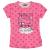 Lee Cooper Printed póló lány