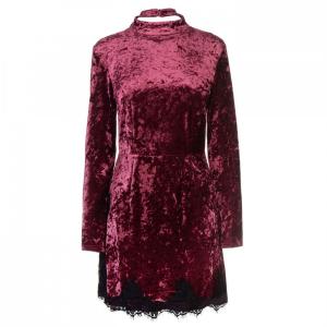 Glamorous Velvet ruha