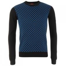 Slazenger Golf Fashion pulóver férfi