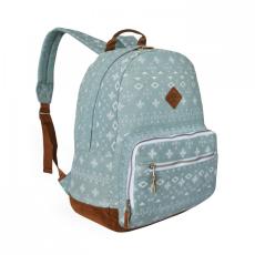 SoulCal Cal Denim Backpack74