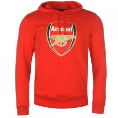 Puma Arsenal kapucnis felső férfi