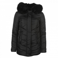 Firetrap Blackseal Short bélet Jacket
