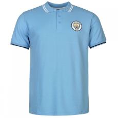Source Lab Manchester FC galléros póló férfi