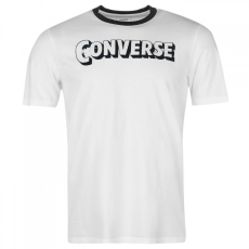 Converse Heritage Ring Spun póló