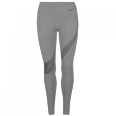 Nike Dri Fit mintás nadrág női
