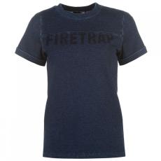 Firetrap Logo póló női