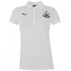 Puma Newcastle United FC Fan galléros póló női