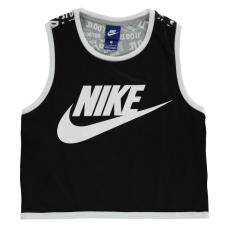 Nike Printed ujjatlan felső női
