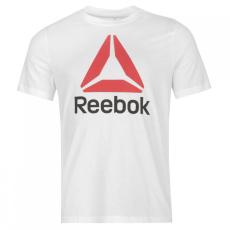 Reebok Stack Delta póló férfi