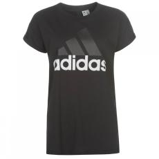 Adidas Linear BF póló női