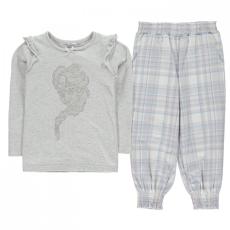 Character Woven Jersey Pyjama szett gyerek