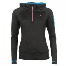 Ron Hill Victory futó kapucnis pulóver női