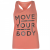 Only Play Lavena Vest Top