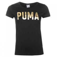 Puma Foil QT póló női