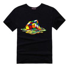 Sheldon Rubik kockás pólója - Több színben