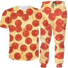 Pizza szett (póló+nadrág)