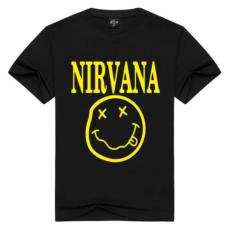 Nirvana Póló