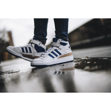 ADIDAS ORIGINALS Forum Mid BY4412 női sneakers cipő