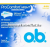 O.B. ProComfort Night Normal tampon 48 db