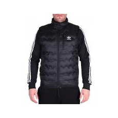 ADIDAS ORIGINALS Serrated Vest       Black [méret: L]
