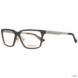 Hackett London szemüvegkeret HEK1156 077 Hackett London szemüvegkeret HEK1156 077 Unisex férfi női fekete