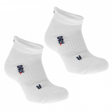 Karrimor Trainer Socks Pack of 2 gyerek fiú