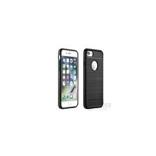 Forcell Carbon hátlap tok Sony Xperia L1, fekete tok és táska