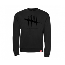 "Gaya Dead by Daylight Melegítő ""Black on Black"", L"